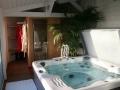 maison spa sauna